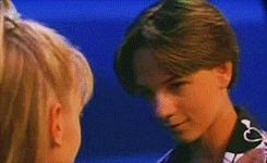 And When Zenon and Greg Struggle Through a Very Awkward Kiss