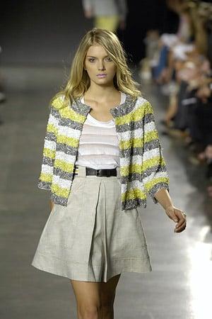 NY Fashion Week: Proenza Schouler