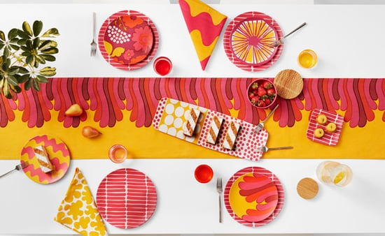 Target Announces Its Newest Partnership with Marimekko