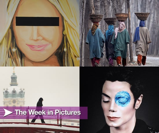 Pictures From the Week of Dec. 13