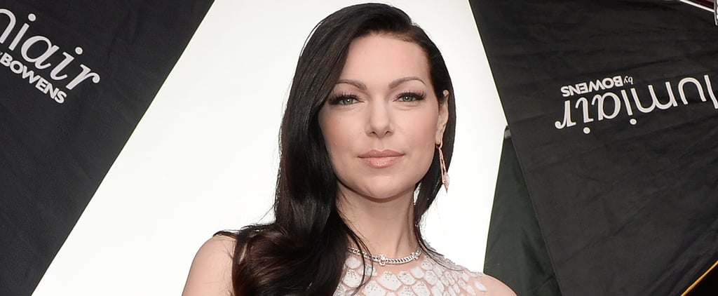Laura Prepon's SAG Awards Acceptance Speech Was All About Diversity