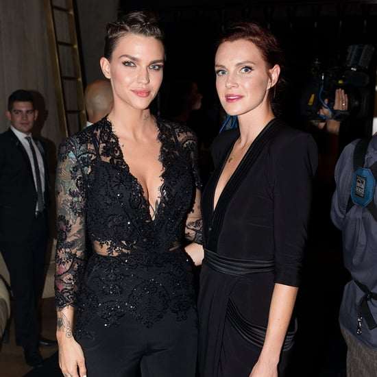 Ruby Rose and Phoebe Dahl Break Up