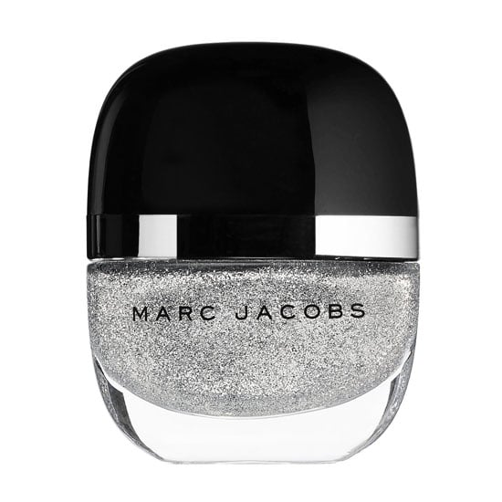Glitter Polish For Your 2013 New Year's Eve Party Manicure