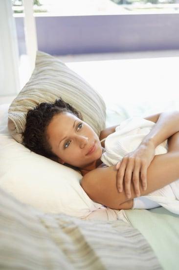 Is a Boyfriend Pillow the Next Best Thing?