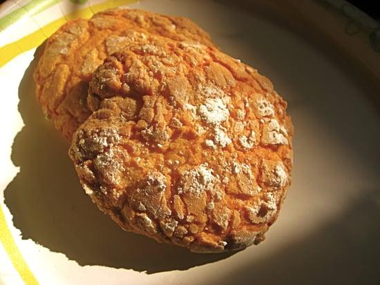 52 Weeks of Baking: Easy Lemon Cookies