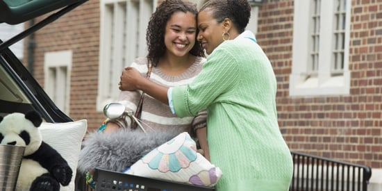 The College Drop-Off: Why It Sucks And 5 Ways To Survive
