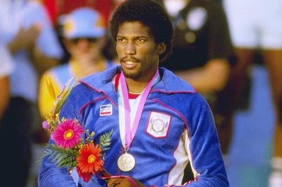 A Look Back At The Last 32 Years Of Team USA's Athleisure Looks