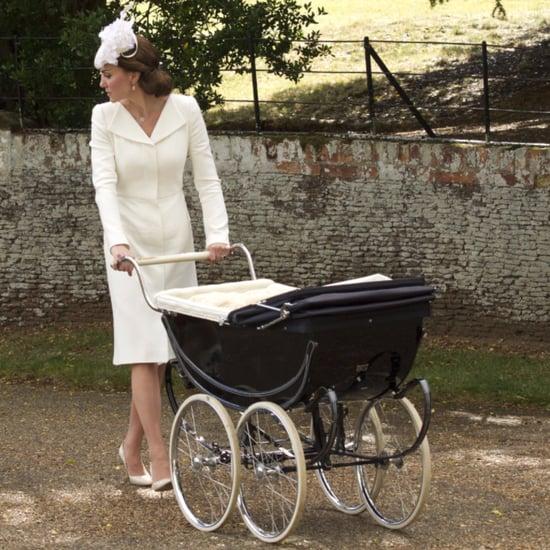 Beautiful Luxury Strollers