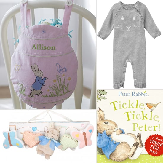 The Cutest Peter Rabbit Picks For Your Little Bunny