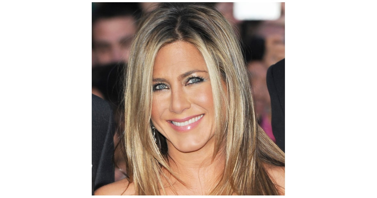 Jennifer Anistons New Haircut 2013 Popsugar Celebrity ...