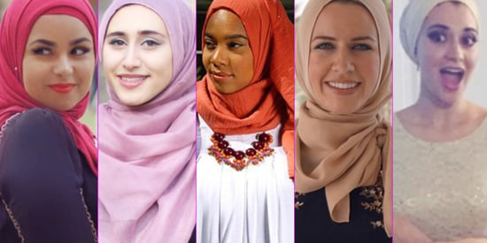 The Beautiful Reasons Why These Women Love Wearing A Hijab