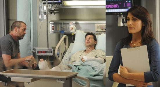 "Review and Recap of House Episode ""Brave Heart"""