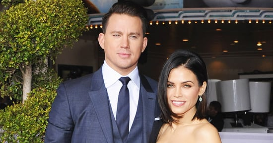 Channing Tatum and Jenna Dewan Tatum Will 'Force-Feed' 'Step Up' to Daughter Everly