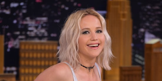 JLaw Recalls The Time She Innocently Joked That This Actress Died