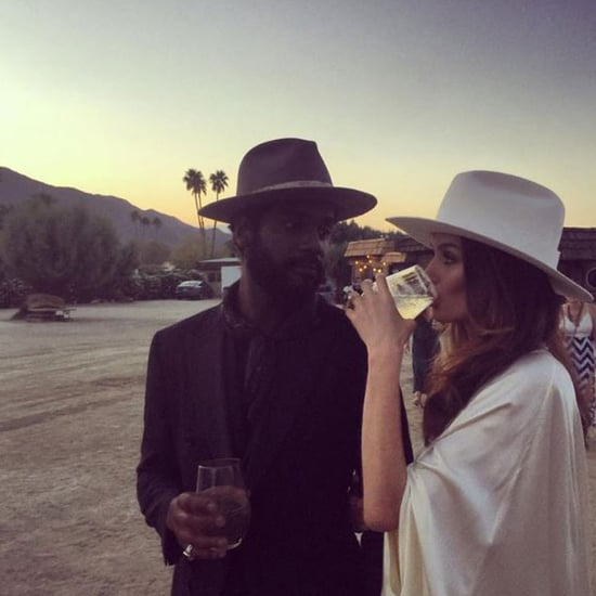 Pictures From Nicole Trunfio and Gary Clark Jr Wedding