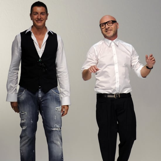Is This the End of Dolce & Gabbana?