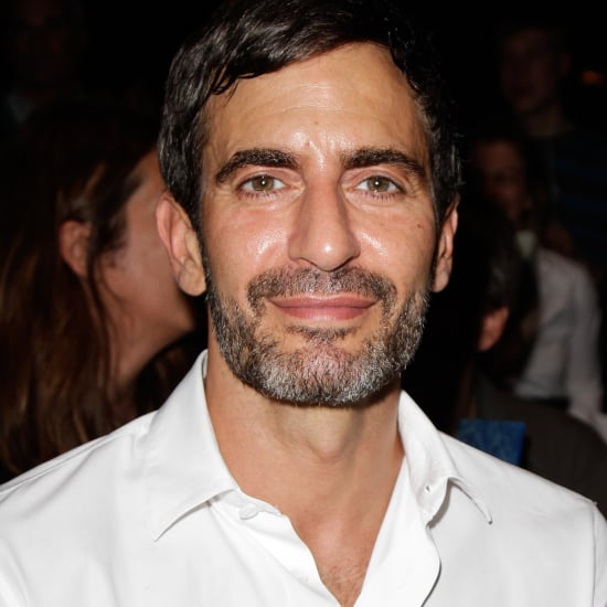 Marc Jacobs Changes Dates and Times of Fall 2013 Shows