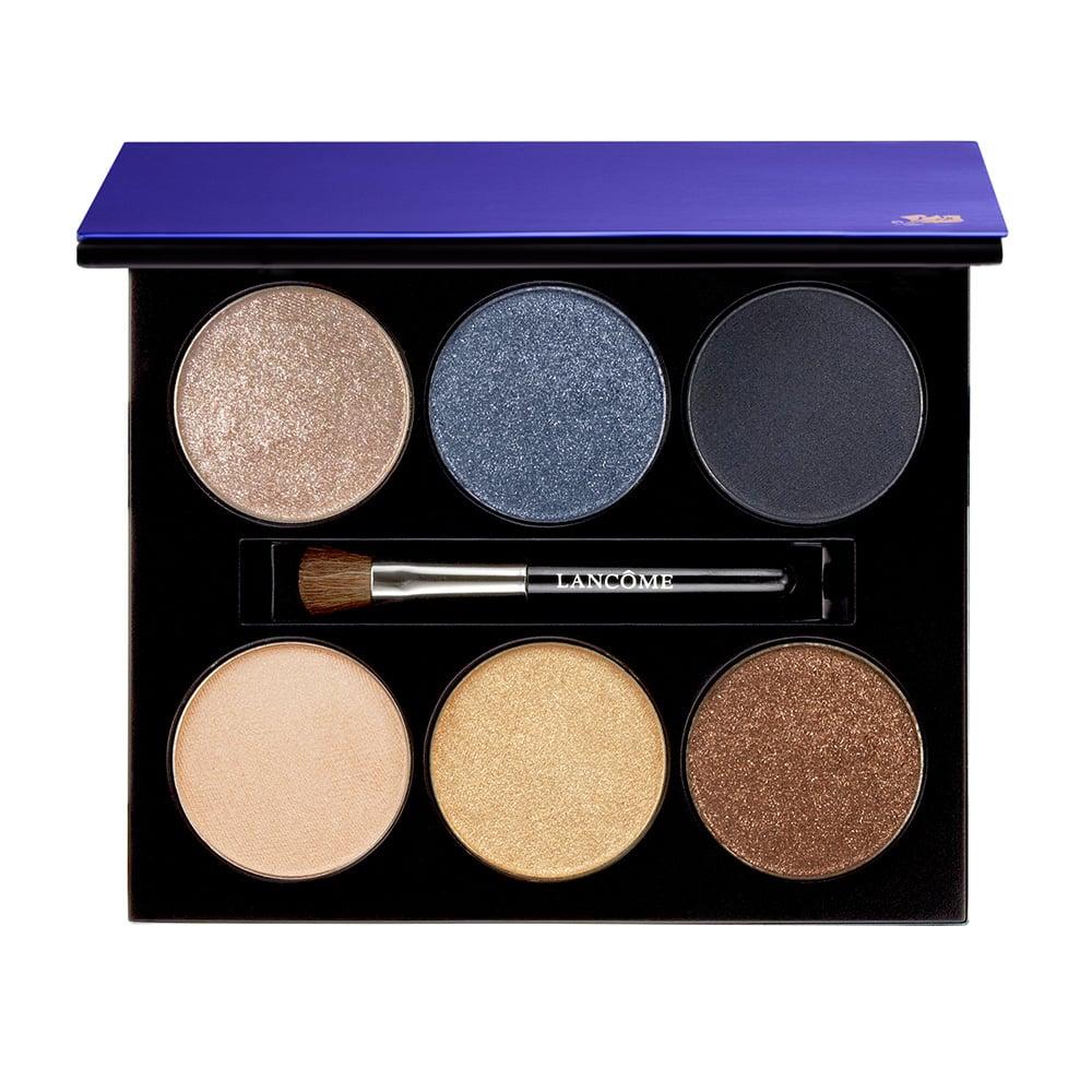 Lancome Color Design 6-Pan-Palette in Azure Chic ($51)
