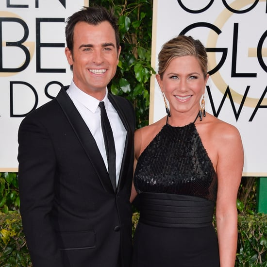 Jennifer Aniston, Justin Theroux Maid of Honor and Best Man