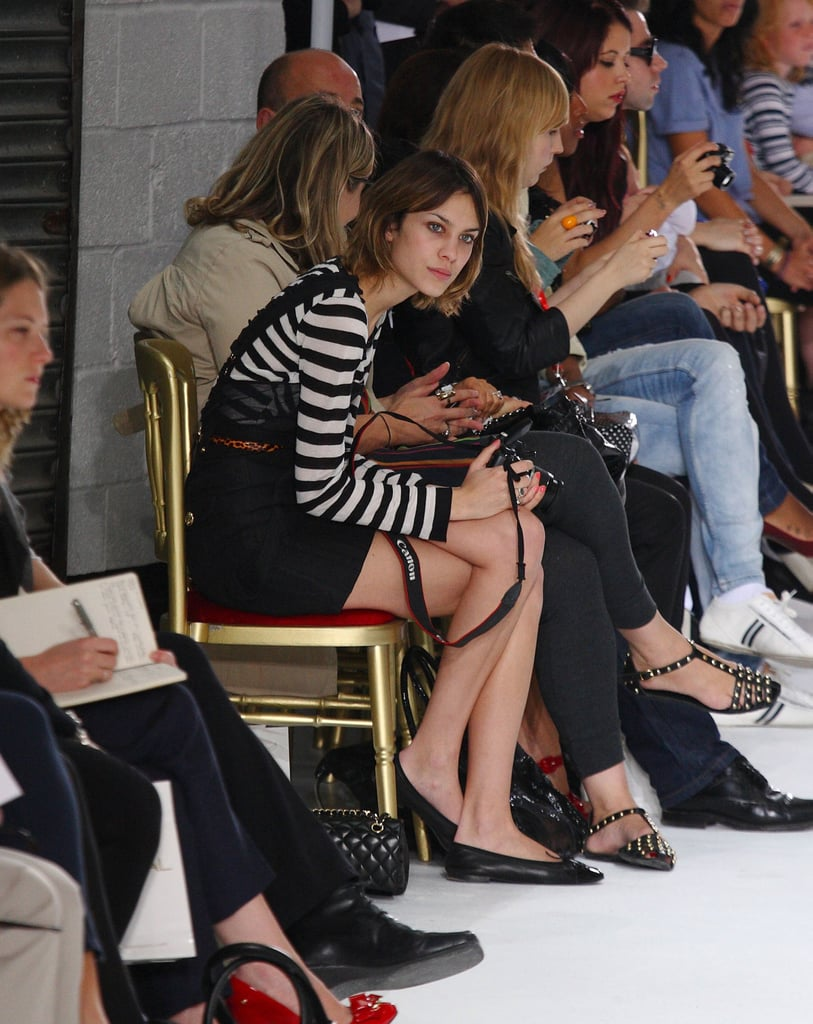 Photos From London Fashion Week
