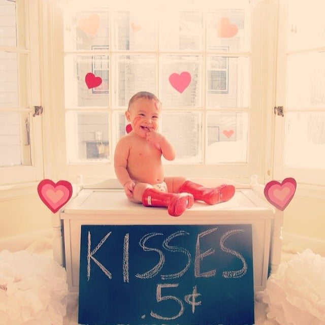 Kisses For Sale