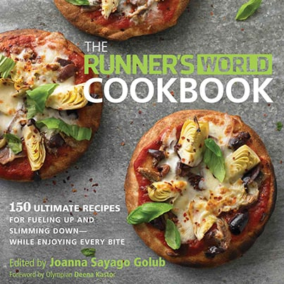 Healthy Cookbook Gifts