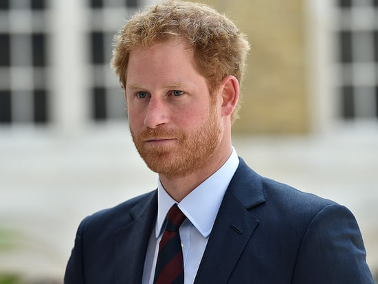 Prince Harry Writes to Orlando to Express His Sympathy and Support