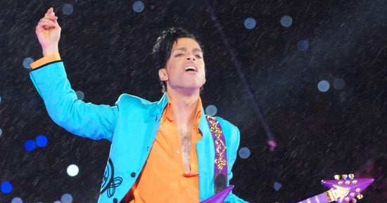Prince Rocked the 2007 Super Bowl and Three Other Incredible Live Performances: Watch His Best Shows