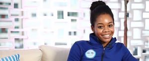Gabby Douglas and Leslie Jones Are Texting Now, Thanks to #Love4GabbyUSA