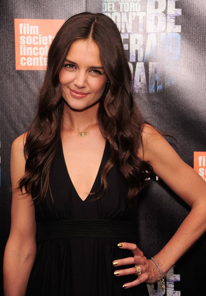Katie Holmes in Holmes and Yang.