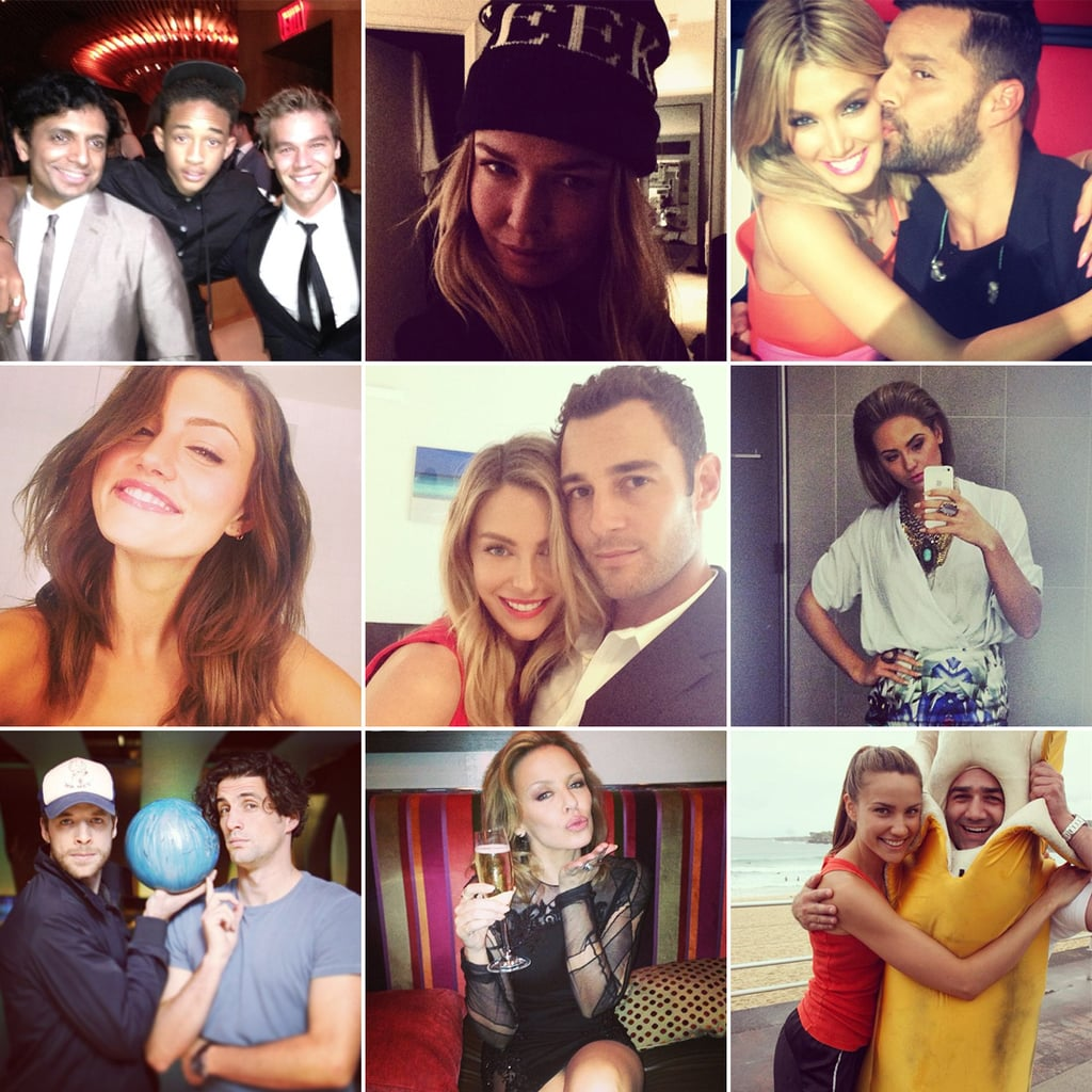100+ Celebrities You Should Be Following on Instagram