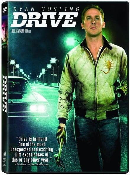 Drive DVD ($7, originally $15)