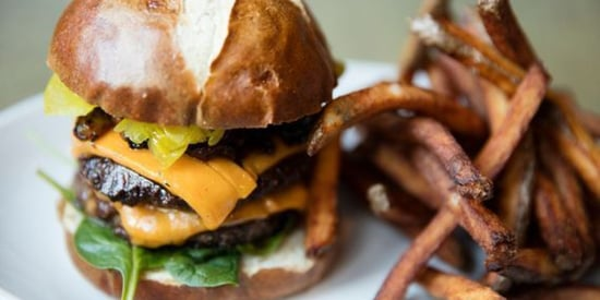 14 Burgers We're Obsessed With Right Now