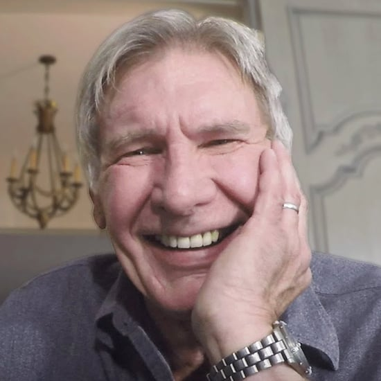 Harrison Ford Surprises Star Wars Fans With Omaze | Video