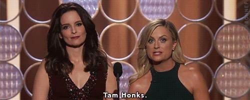 """Or """"Tam Honks."""""""
