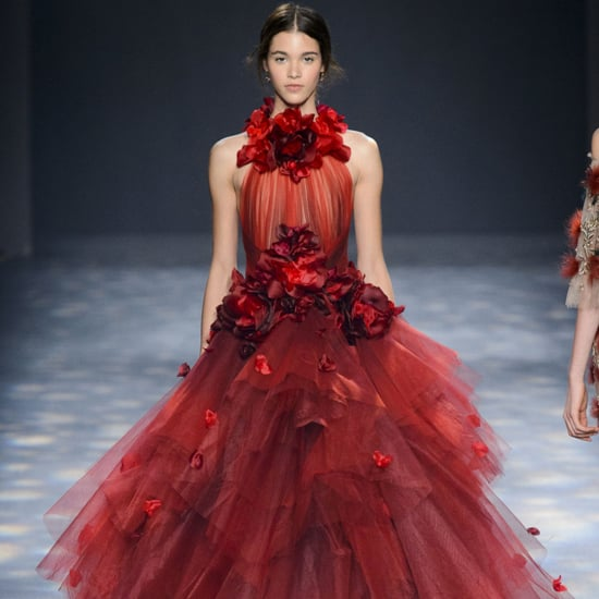 Marchesa Autumn 2016 Collection