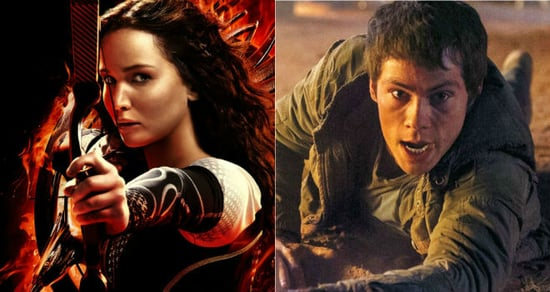 11 YA Authors Reveal the Books They Want to See Made into Movies