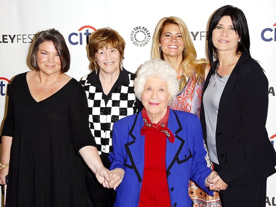 The Facts of Life Cast Members Reunite for the Show's 35th Anniversary