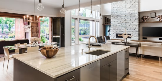 7 Kitchen Upgrades Under $5K That Boost Home Values