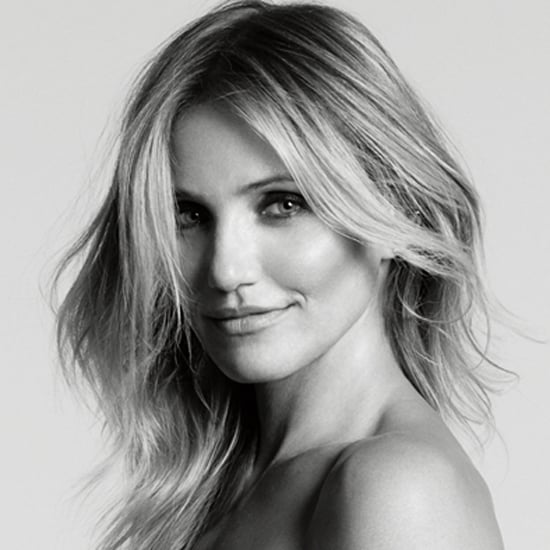 Cameron Diaz Interview For Marie Claire | November 2014