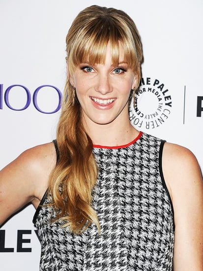 Glee's Heather Morris' Wedding Dress Is Beautiful!