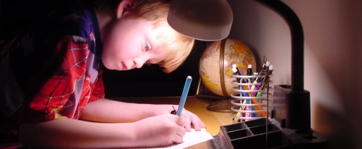 6 Tips to Get Your Kids Excited About Homework