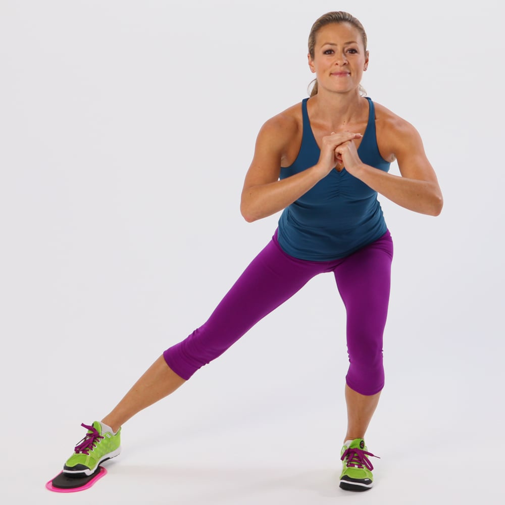 Full Body Dumbbell Workout | POPSUGAR Fitness Australia
