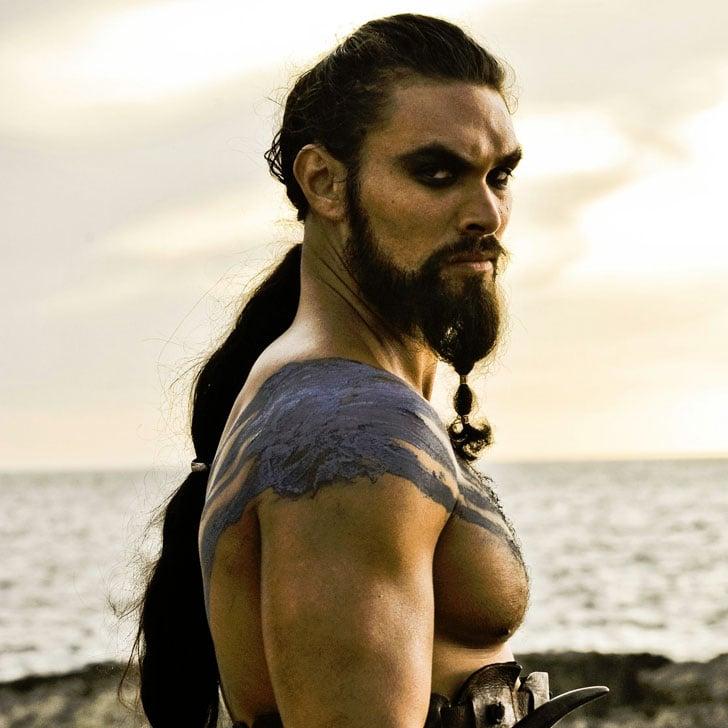 Jason Momoa Game Of Thrones: POPSUGAR Entertainment
