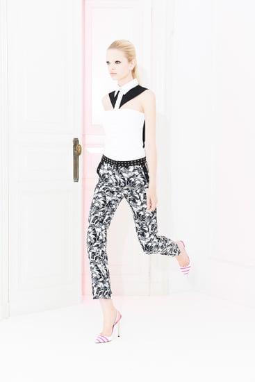 Versace Resort 2012 Collection