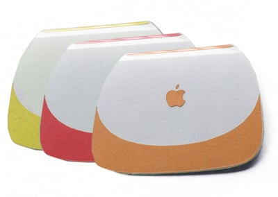 iBook Greeting Cards From Etsy