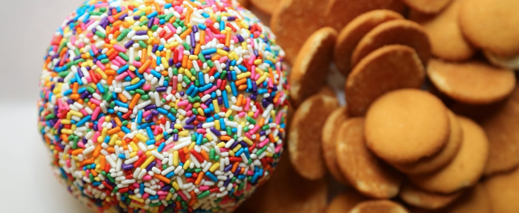 You've Never Tasted Funfetti Like This Before