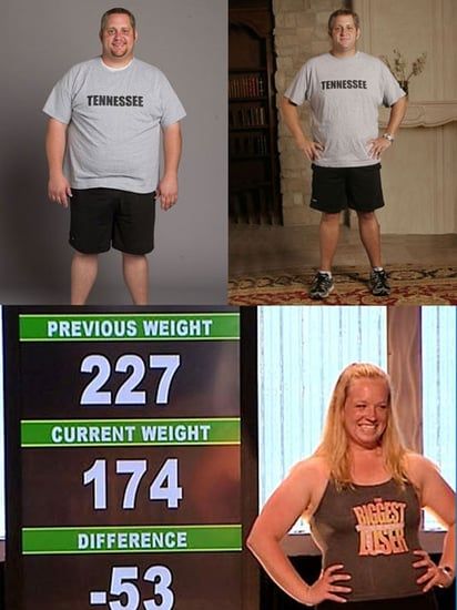 Biggest Loser Recap: Are you too old to lose weight?