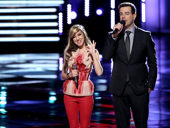 Carson Daly Says He's 'Still in Shock' After Death of Voice Alum Christina Grimmie