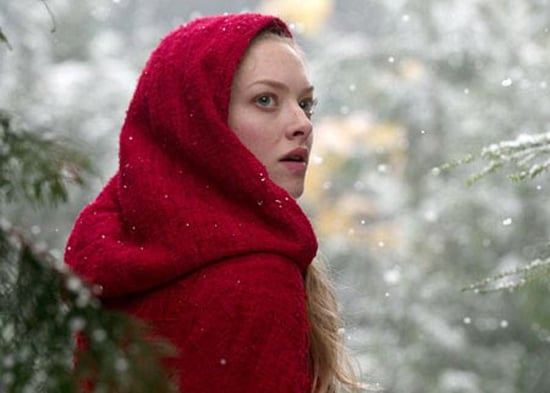 Red Riding Hood Movie Trailer